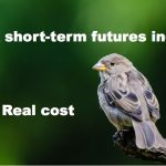VIX短期先物指数に連動するETF/ETNの実質コストについてのまとめ: VXX, UVXY, SVXY and more